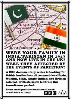 BBC Partition Project