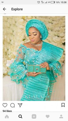 African Lace Styles, African Lace Dresses, Latest African Fashion Dresses, African Dresses For Women, African Print Fashion, African Wear, African Attire, African Women, African Clothes