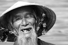 LOL, Vietnamese oldie, Photography: Riëtte
