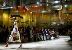 Prada | Spring Summer 2016 Full Fashion Show | Exclusive