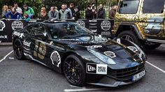 Awesome Ferrari 2017: Ferrari F12 Berlinetta Gumball 3000 2016... Car24 - World Bayers Check more at http://car24.top/2017/2017/08/14/ferrari-2017-ferrari-f12-berlinetta-gumball-3000-2016-car24-world-bayers-3/