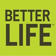 "Hooked on Better Life cleaning products! They offer a full line of very planet friendly goodies for keeping it ""green"" in your home."
