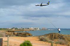 Platja de Can Pastilla in Can Pastilla, Islas Baleares