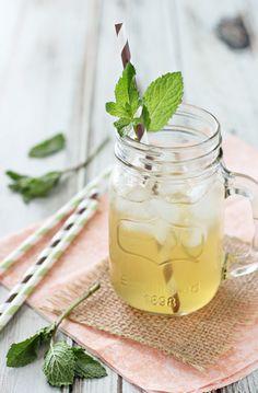 Vanilla Honey Iced Tea Lemonade  www.MadamPaloozaEmporium.com www.facebook.com/MadamPalooza