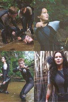 Check out Pete & Brigette's review of The Hunger Games: Catching Fire here: http://chaptersandscenes.wordpress.com/2014/04/07/pete-and-brigette-review-the-hunger-games-catching-fire/