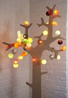 LIGHT GARLANDS