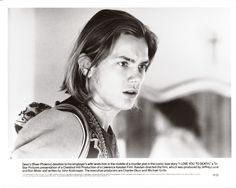 RIVER PHOENIX in I love you to death