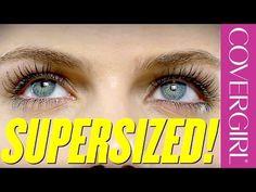 Kawaii big eyes FLASHY COLOR MAKEUP TUTORIAL How-to by Japanese designer Kurebayashi | 紅林大空派手メイク - YouTube
