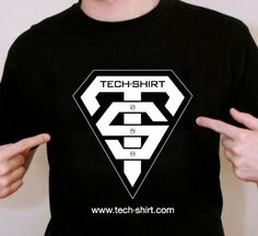 T-Shirt for Techies