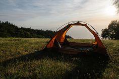 10 Trucos para acampar como un experto                              …