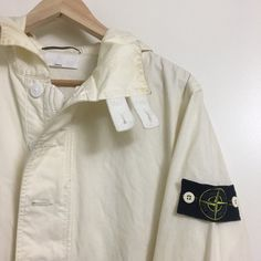 Stone Island Ventile GHOST Piece Jacket For Sale These Retail From 600$-950 PRICE DROP ❗️