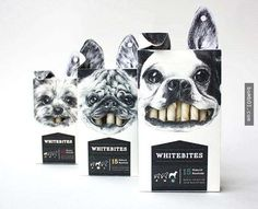 25個最具創意的產品包裝設計,看到它們一定會二話不說掏錢買下來! - boMb01