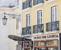 Estoy terminando los últimos posts de Portugal para el #blogVP y me agarró nostalgia. Muchas ganas de estar en algunas de las playas divinas que conocimos (es uno de los posts que estoy armando!) pero también de perderme por callecitas de Lisboa. Sacar muchas fotos descansar bajo un árbol en algún mirador y decidir si esta noche como pulpo o bacalao bacalao o . Y si tomamos sangría de rosé o de blanco  #martesdewanderlust y de saudades portuguesas. Nostalgia de esos lugares y de esas grandes…