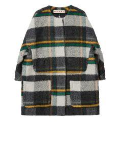 Jacket Women Marni - Shop the official Virtual Store