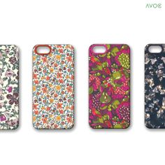 ZENUS/AVOC iPhone5s Case Liberty Bar