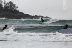 I miss Tofino... More surfing soon please!