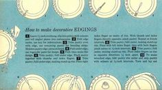 """Food stylist Victoria Granof uncovered this amazing spread in a 1959 issue of """"The American Home"""" magazine."""