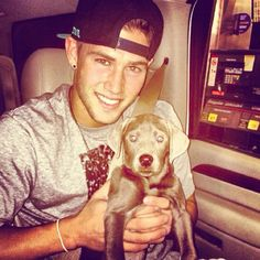 Brian Pruett: the very definition of hot