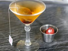 6 Places in #LA to Get a Dirty #Martini That Doesn't Suck