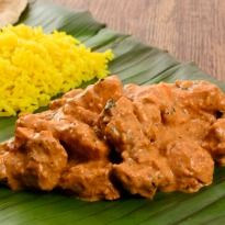 Chicken Nizami Recipe - With a flurry of aromatic masalas, luscious add-ons, creams and chicken, this recipe lives up to its name.
