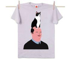 What Cat TShirt