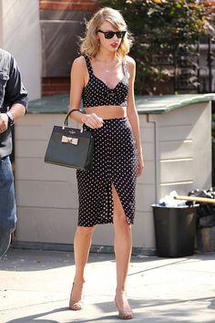 Best dressed - Taylor Swift #bodygoals