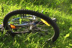 Rohrbach-Berg: 64-Jähriger mit E-Bike tödlich verunglückt