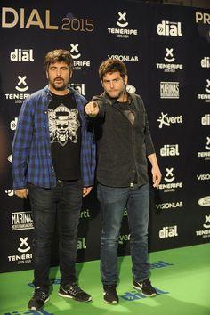 Premios Cadena Dial: Estopa