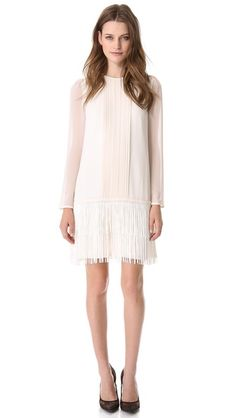 chateau dress / alice by temperley
