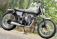 Honda Cb 100, Tecno, Motorcycles, Garage, Bike, Sport, Classic, Inspiration, Style