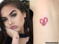 Maggie Lindemann's 20 Tattoos & Meanings | Steal Her Style