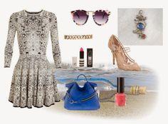 Jewelry Designer Blog. Jewelry by Natalia Khon: Seaside walk collection