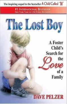 Book by Dave Pelzer