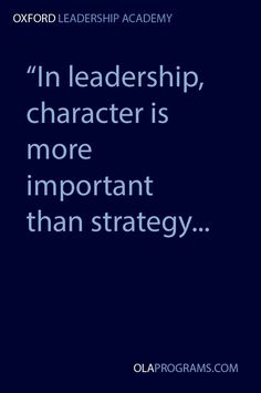32 Leadership Quotes for Leaders | Pretty Designs