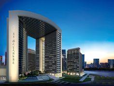 Beijing Beijing Grand Skylight International Hotel China, Asia