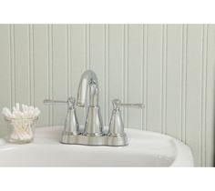Two Handle Centerset Lavatory Faucet | Danze