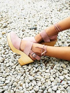 8fe7078505 FP Collection Belmont Leather Clog at Free People Clothing Boutique Hipster  Shoes