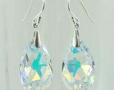 Crystal Ear-Rings