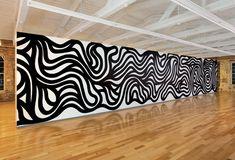 pintura mural decorativa para salones