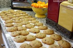Applesauce Cookies - The Sunny Side Up Blog