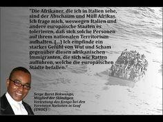 Trotz 189 Strafanzeigen: Wieso der ICE-Onanierer, ein Asylbewerber aus Schwarzafrika, immer noch frei ist | karatetigerblog