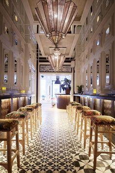Stockholm bar
