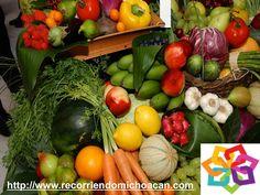 MICHOACÁN MÁGICO. La región de la Costa Sierra de Michoacán, obtuvo una certificación como la región orgánica más grande de México. Esto es, porque sus productores no usan químicos en la producción de ganado, frutas, verduras, entre otros, dándoles un color y un sabor más intenso, así como mayores nutrientes. Consuma productos michoacanos que además de ricos, son de la mejor calidad. HOTEL VALMEN http://www.valmenhotel.com.mx/