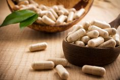 Thyroid Supplements: How to Pick the Best One Herbal Remedies, Health Remedies, Inflamatory Foods, Iodine Supplement, Thyroid Supplements, Organic Herbs, Natural Health, Herbalism, Pills