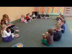 La Raspa - zabawa muzyczna dla dzieci z wykorzystaniem różnorodnych instrumentów - A. Machmar - YouTube Anna, Wrestling, Games, Youtube, Creativity, Lab, Lucha Libre, Gaming, Youtubers