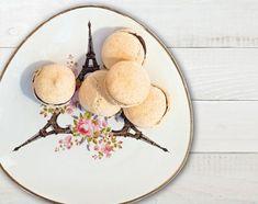 Macarons: Rezept - [GEOLINO]