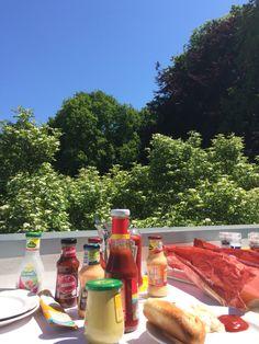 Der Sommer ist da!