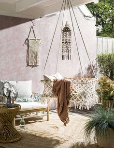 hangwieg | hanging cradle | vtwonen 07-2016 | Photography Sjoerd Eickmans | Styling Moniek Visser