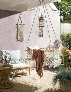 Pastel for outdoor