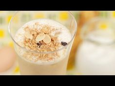"""Vive Breakfast Boost Shake Recipe"" ""From Israel"" ""Tasty Smoothie Recipes"" - http://www.bestrecipetube.com/vive-breakfast-boost-shake-recipe-from-israel-tasty-smoothie-recipes/"